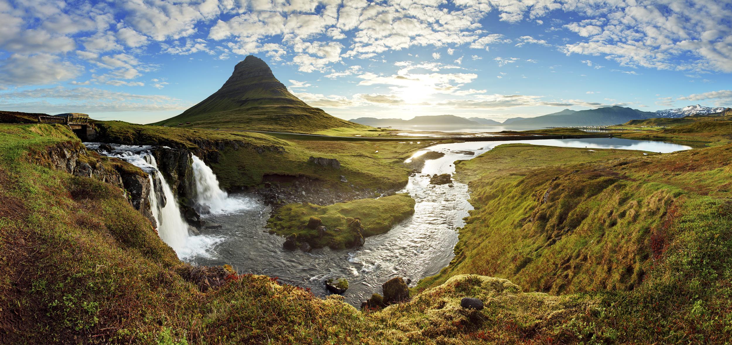 L'Islande à pied: rencontre avec moi-même