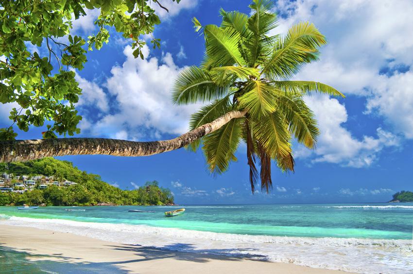 seychelles - le nirvana
