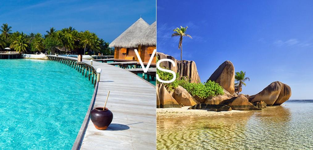 Match Maldives-Seychelles