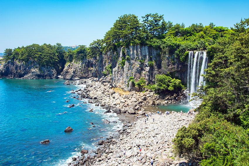 Jeju Island Population