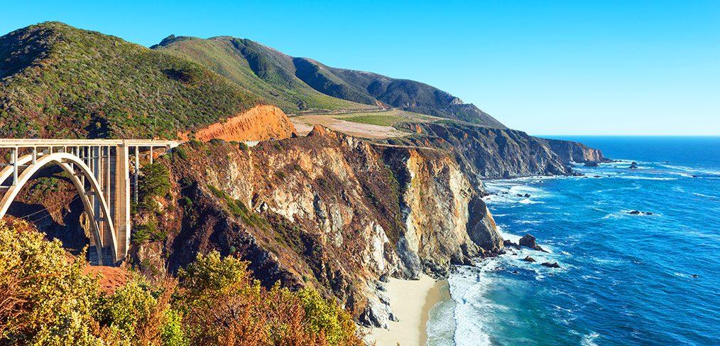 voyage californie