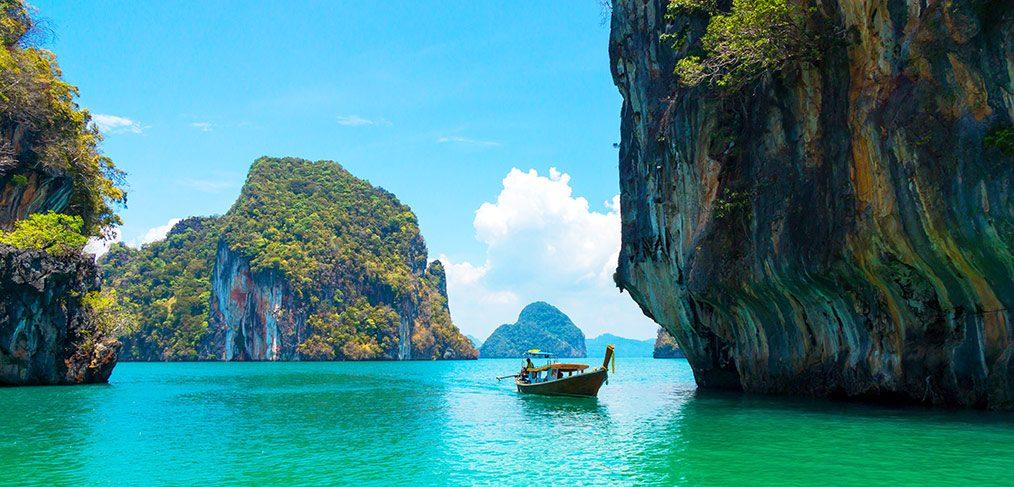 voyage thailande krabi