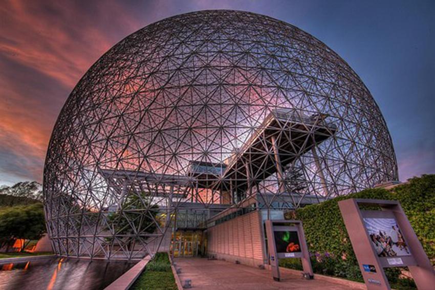 Montréal - Biosphère