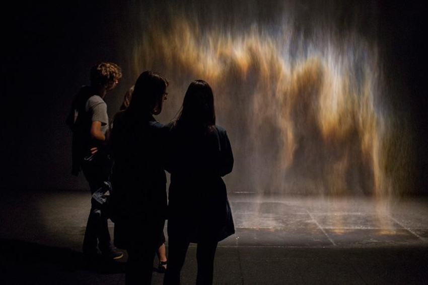 Montréal - Musée Art contemporain