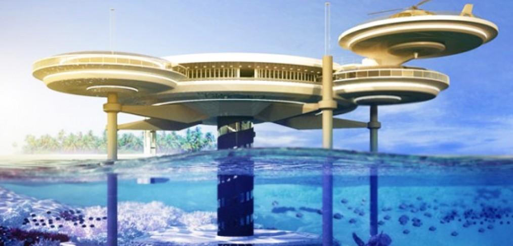 Hotel Villa Sur L Eau
