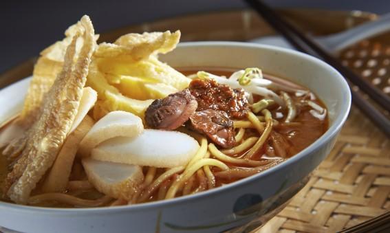 spécialité culinaire Malaisie