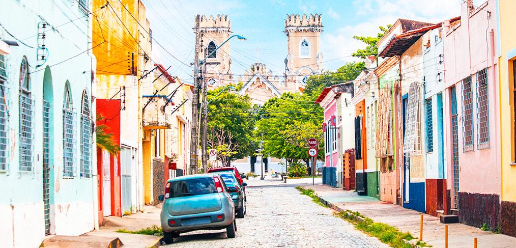 Sao Luis Brésil