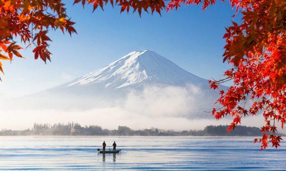 Voyage Fuji