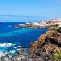 Voyage Tenerife