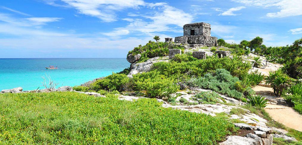 Voyage mexique