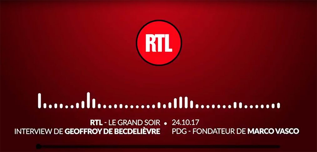 radio rtl interview
