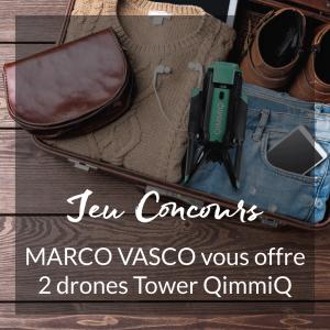 Concours QIMMIQ