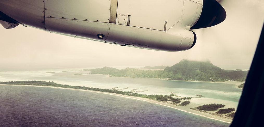 sejour polynesie