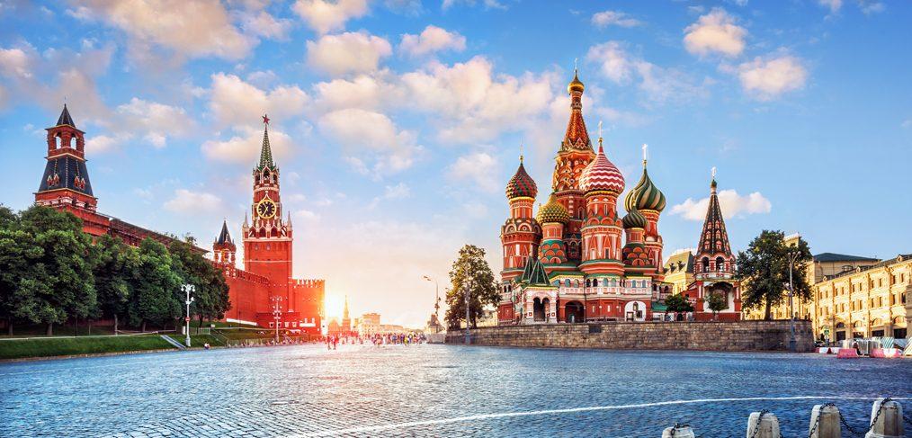 Le reste de la russie