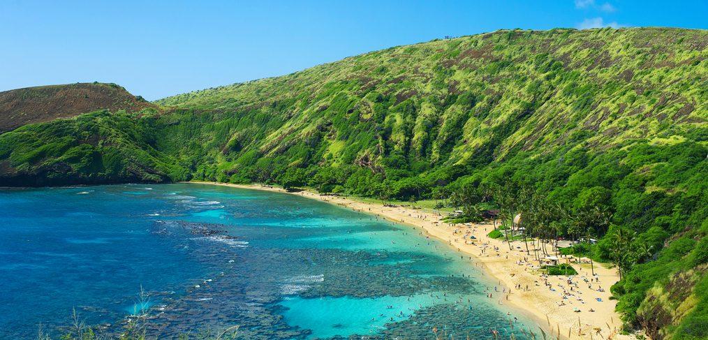 voyage hawaii