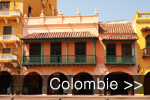 voyage colombie