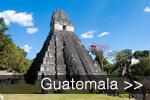 voyage guatemala