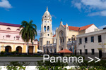 voyage panama
