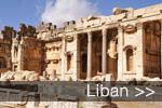Voyage Liban